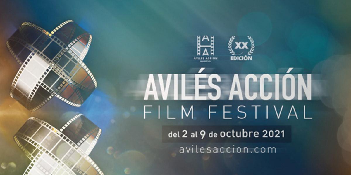 Avilés Acción Film Festival celebrará su vigésima edición del 2 al 9 de octubre